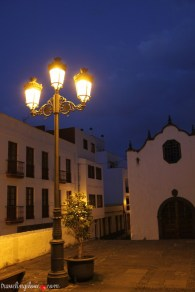 Icod de los Vinos by night (16)