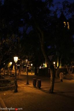 Icod de los Vinos by night (8)