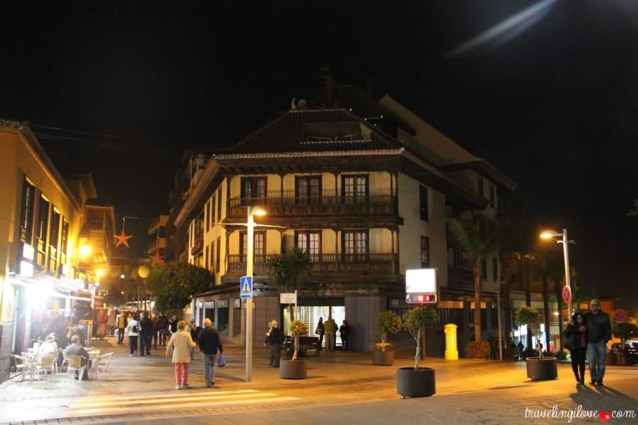Puerto de la Cruz by night (10)
