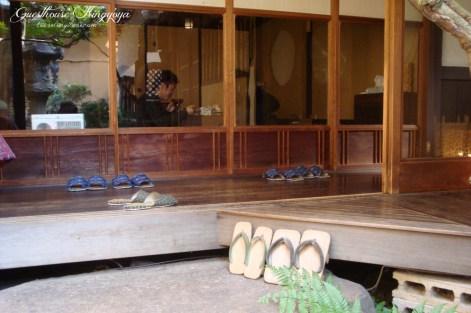 Kingyoya Guesthouse Kyoto (11)