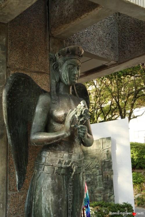 Hiroshima Peace Park (13)