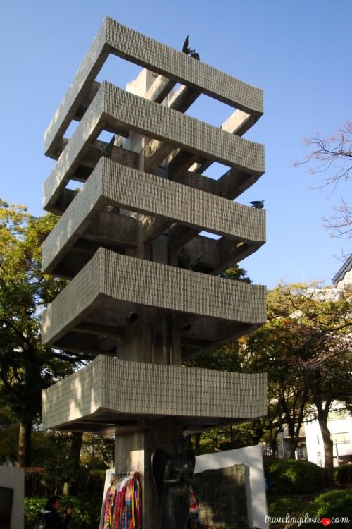 Hiroshima Peace Park (17)