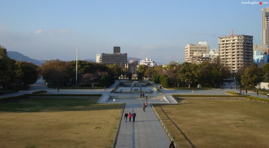 Hiroshima Peace Park (6)