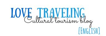 Cultural tourism blog