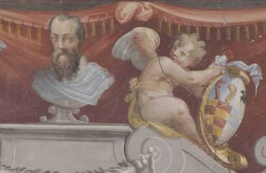 Art in Tuscany Giorgio Vasari and Italian Renaissance painting Podere Santa Pia Holiday house in the south of Tuscany