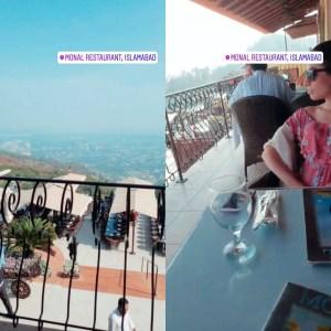 Monal View