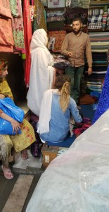 Lahore Shopping