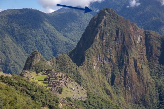 Huayna Picchu Tip