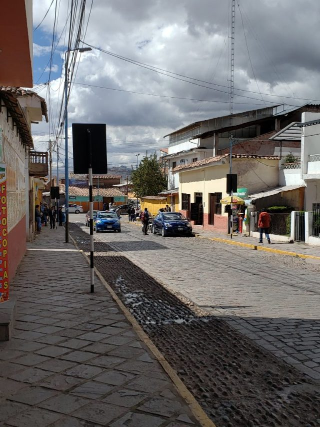 Pavitos Street View