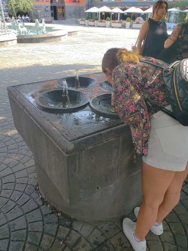 Yerevan Water