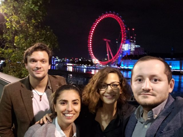 London Group Pic