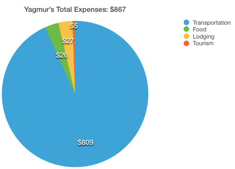 Yagmur Minsk Budget