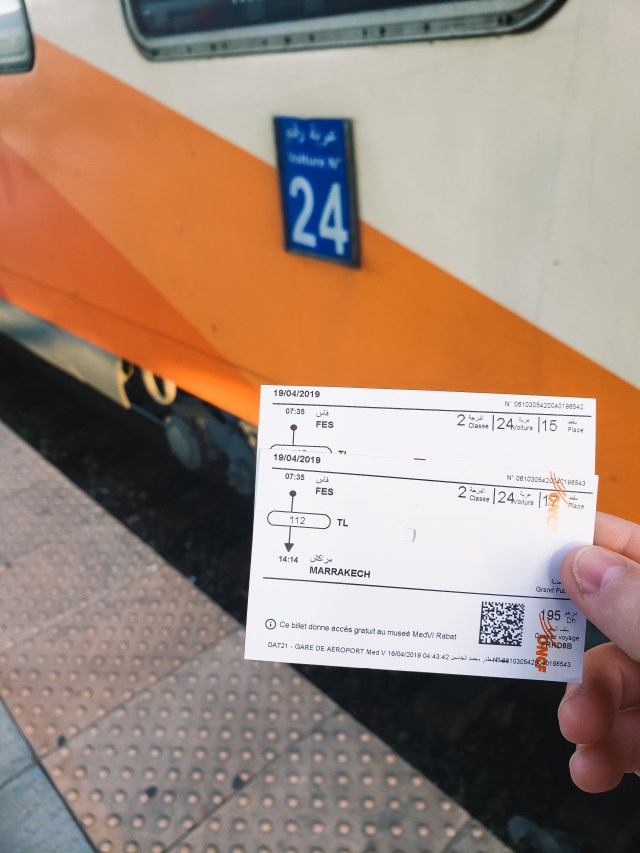 Train-Fes-tickets