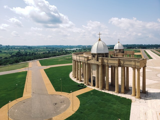 Basilica-Top