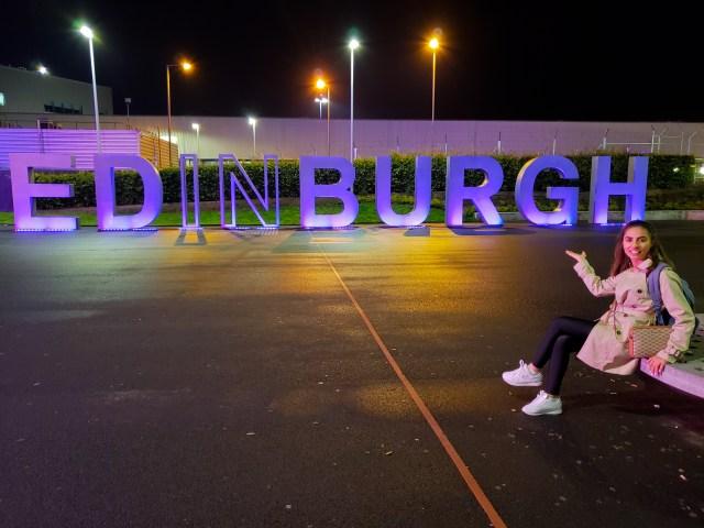 Edinburgh-Airport-Sign