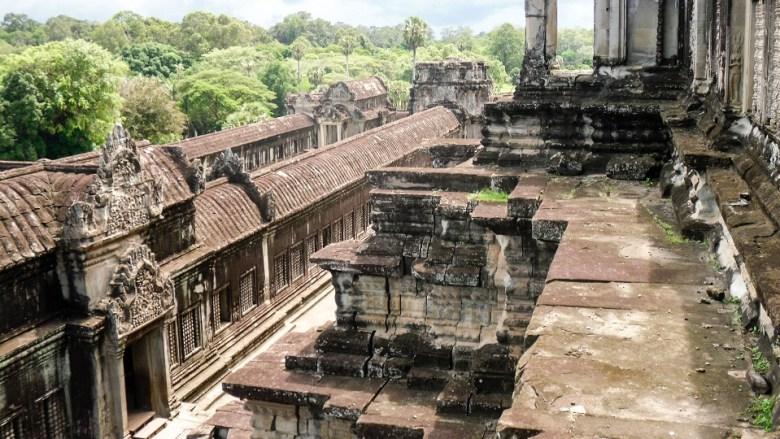 Angkor Wat, Cambodia