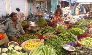 Indien markt (1)