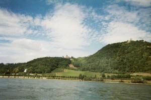 raften in Bonn