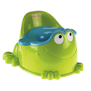 frog potty chair office vs task traveling with children made easy