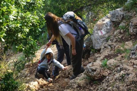 מטפסים ביחד