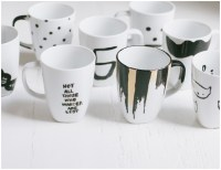 The gallery for --> Diy Coffee Mugs Ideas