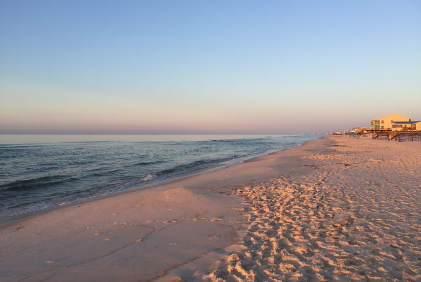 Alabama Gulf Coast Orange Beach