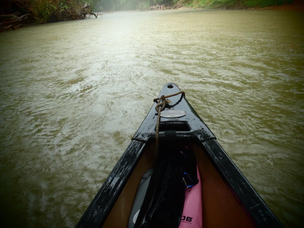 Canoe Trip; Costa Rica; 2013