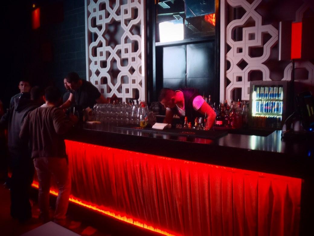 Pub Life; Tirana, Albania; 2013