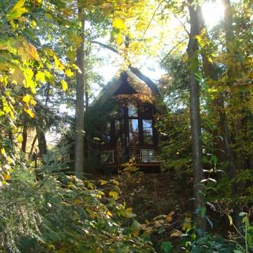 western Pennsylvania fall foliage