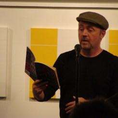 Wood-Fired Words Sean Thomas Dougherty