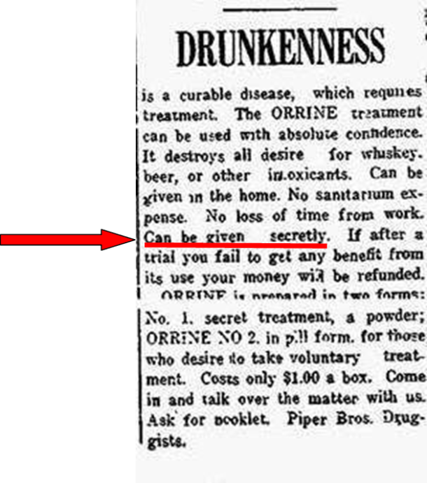 historic newspapers 1913 drunkenness alcoholism sexism racism Mexican