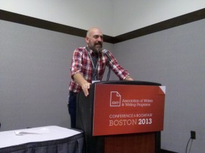 Progression by Digression Multiple Narrative Lines in Creative Nonfiction AWP 2013