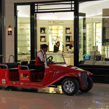 travel Dubai United Arab Emirates