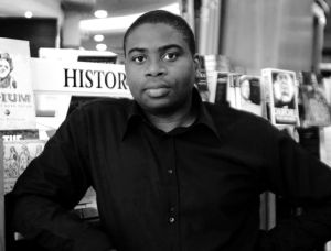 Author Nthikeng Mohlele (c) 2015 Nthikeng Mohlele