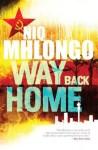 Way Back Home Niq Mhlongo