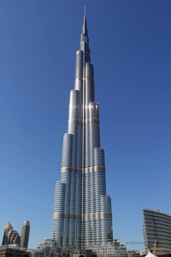 Tallest Building In World Marla Sink