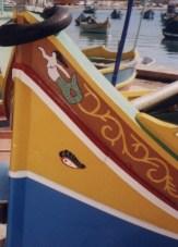 Marsaxlokk Bay 1