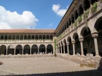 Santo Domingo convent1