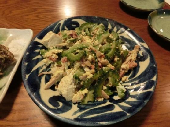 Okashigoten dinner8