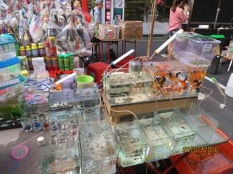 Raohe night market2