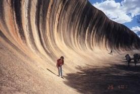 Wave Rock 3