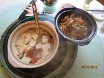 Lunch in Wulingyan2