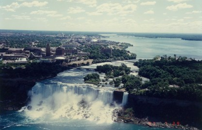 Niagara Falls Towers3