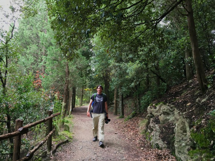 family hikes in Florence
