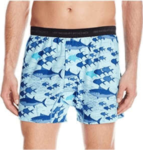 Best Gifts for travelers includes ex officio underwear