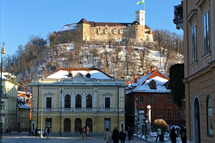 Ljubljana Castle – Ljubljanski Grad is the Ljubljana castle free?