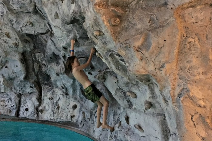 things to do in Bled bohinj slovenia, water park