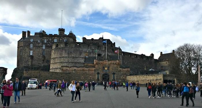 Fun Things to do in Edinburgh with Kids