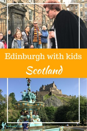 We found so many fun things to do in Edinburgh with kids: castles, owls, Harry Potter Tours, Chihuahua café, interactive museums, parks, hikes, and towers to climb. Plus, kids books set in Edinburgh, Scotland. Arthur's Seat, a cat cafe, Real Mary King's Close, and more. #edinburgh #travelingwithkids #travelguide #scotland #visitscotland #scotlandisnow #europewithkids   things to do in Edinburgh   best family-friendly attractions in Edinburgh, Scotland.