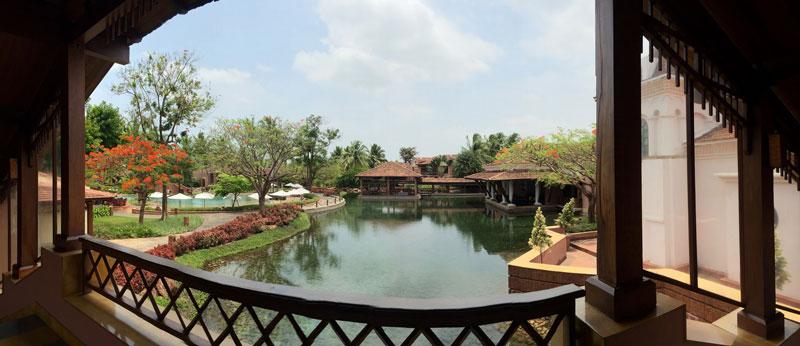 Park Hyatt Goa Resort and Spa, Cansaulium, Goa
